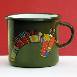 MUG CUP GIRAFES 0.25 L